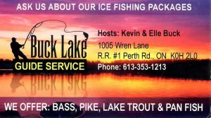 Buck Lake Guide Service