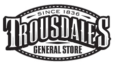 Trousdale's General Store